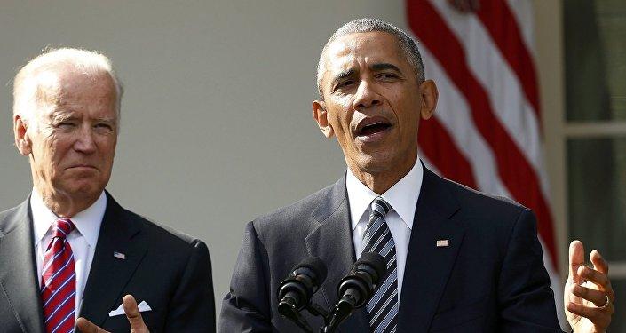 ABD Başkanı Barack Obama, başkanlık seçiminin ardından ilk kez konuştu.