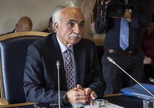 Eski Ankara Emniyet Müdürü Cevdet Saral