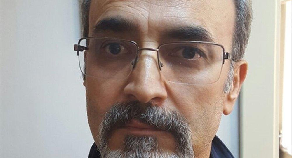 Kozmik oda savcısı Mustafa Bilgili