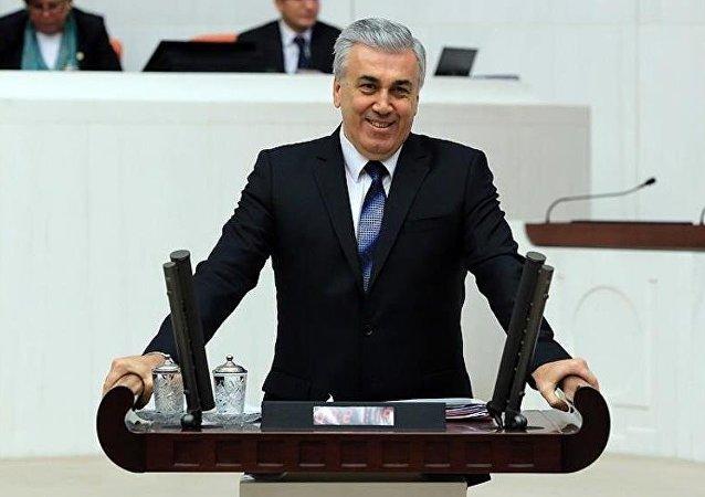 Mehmet Günal