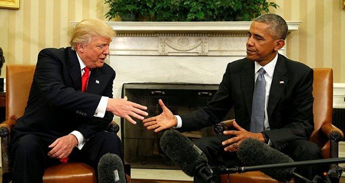 Trumptan Kerryye İran tepkisi: Gölge diplomasine ihtiyacımız yok, bu pisliği yaratan sensin 32