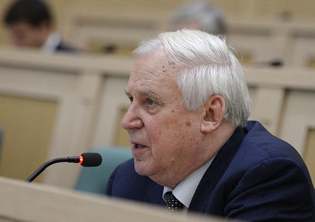 Sovyetler Birliği son Başbakanı Nikolay Rıjkov