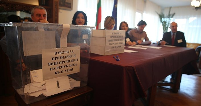 Bulgaristan'daki seçimler için Yalova, Edirne, Bursa, Kocaeli ve Sakarya gibi şehirlerde yaşayan Bulgar vatandaşlar da oy kullandı.