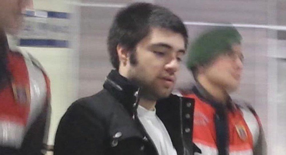 Cem Garipoğlu