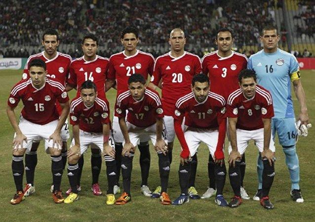 Mısır Milli Takımı