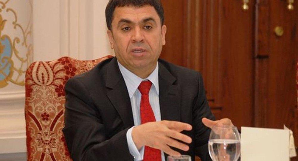 İhlas Holding eski Üst Yöneticisi Cahit Paksoy