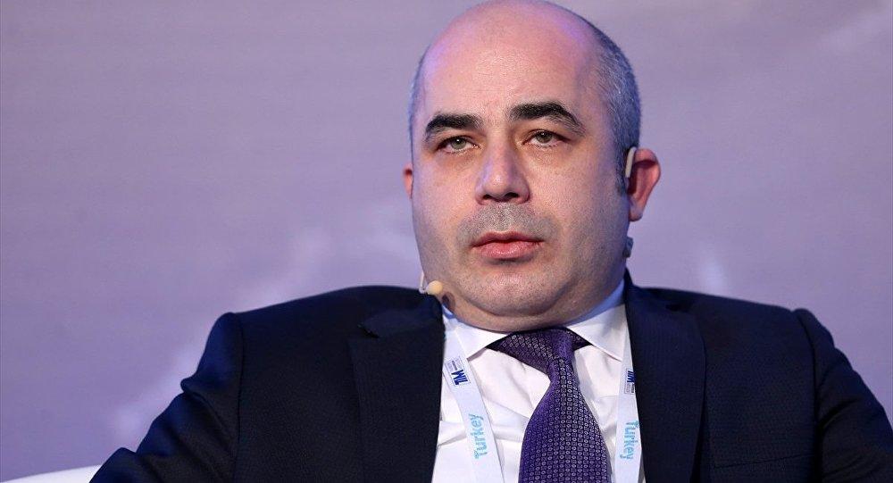 Merkez Bankası Başkan Yardımcısı Murat Uysal