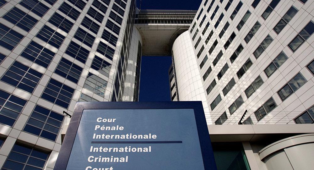 Uluslararası Ceza Mahkemesi (UCM)