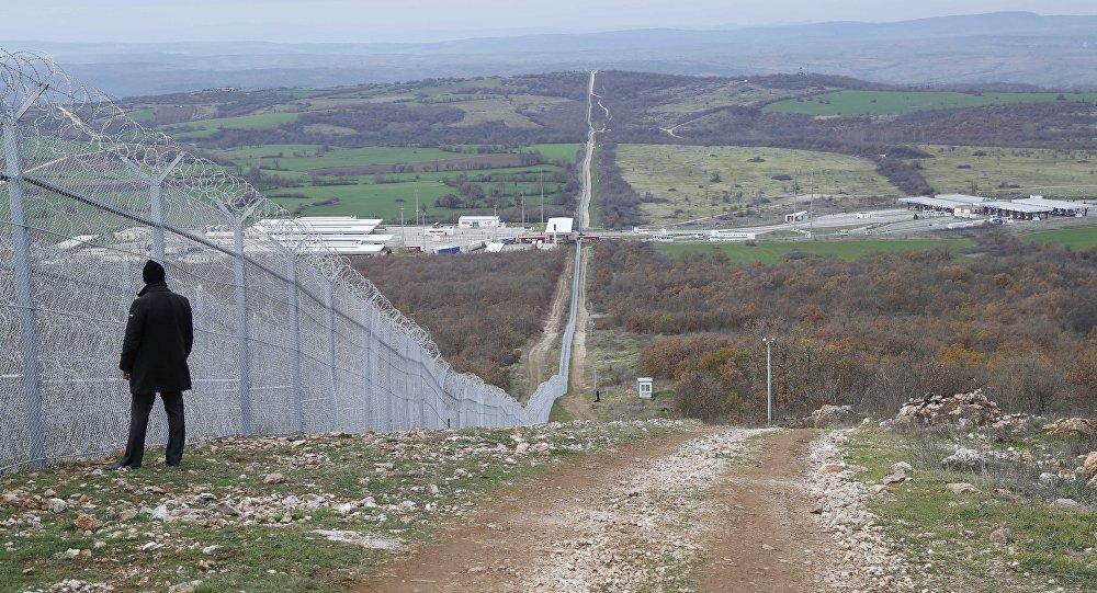 Türkiye'den 'koyun vebası'na tel örgülü önlem