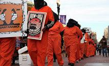 Afganistan'da ABD'nin işkence yaptığı iddiaları