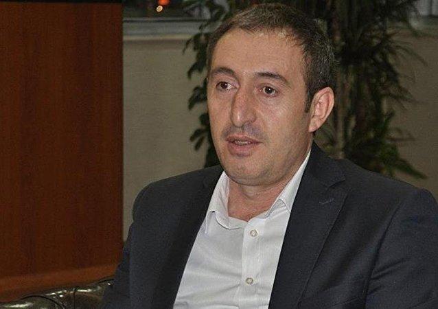Siirt Belediye Başkanı Tuncer Bakırhan