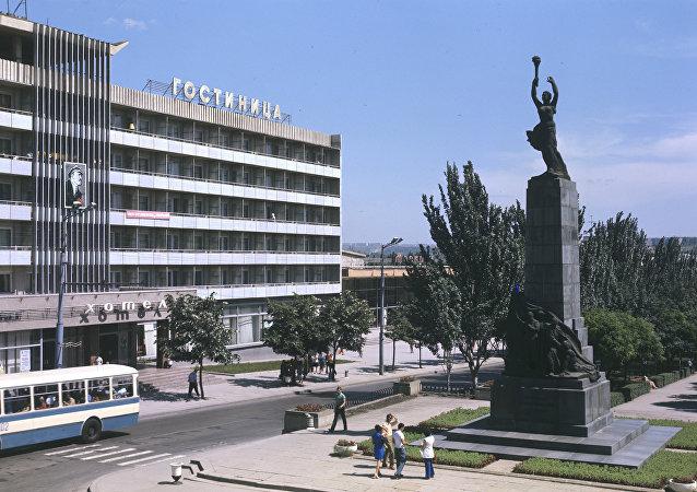 Kişinev- Moldova