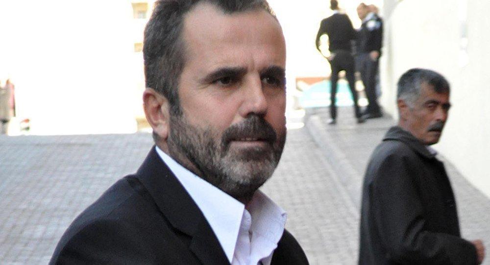 Akın Öztürk'ün eski emir astsubayı Ali Ü.