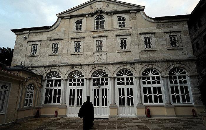 Poklonskaya'dan Türkiye'ye: Fener Rum Patrikhanesi'nin eylemleri hakkında gerekenlerin yapılacağını umuyorum