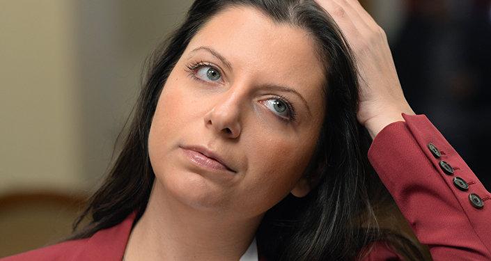 Margherita Simonyan