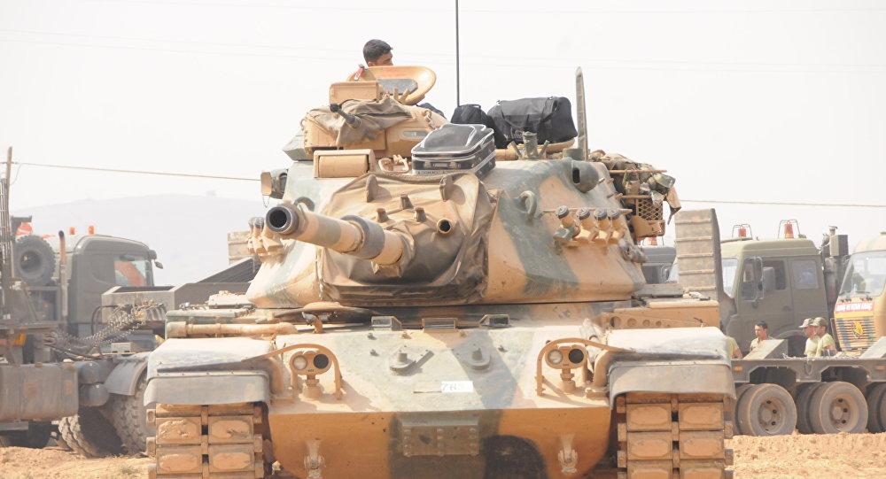 Türkiye yeniden Suriye'de savaşa giriyor