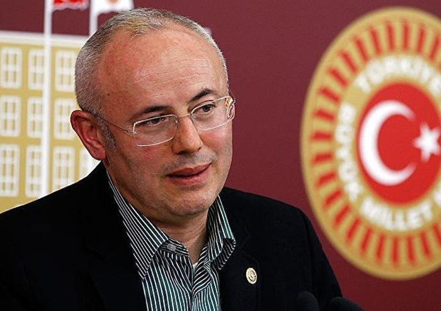 Eski AK Parti Milletvekili Hasan Hami Yıldırım