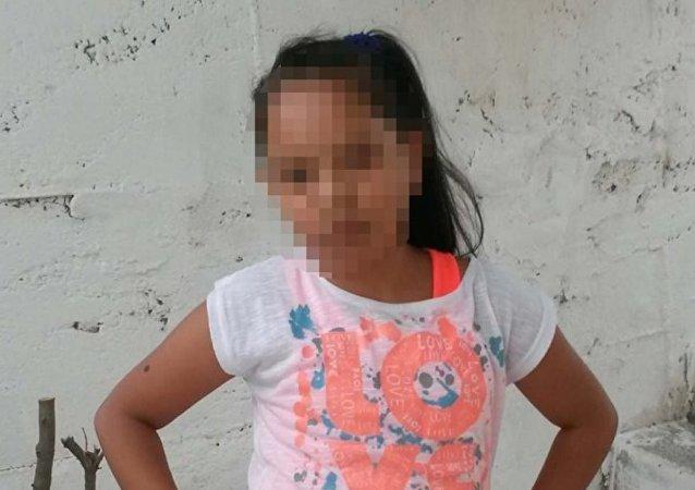 Taciz mağduru küçük kızın kalbi, duruşma stresine dayanamadı