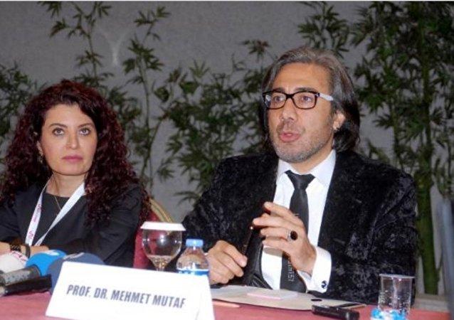 Prof. Dr. Mehmet Mutaf