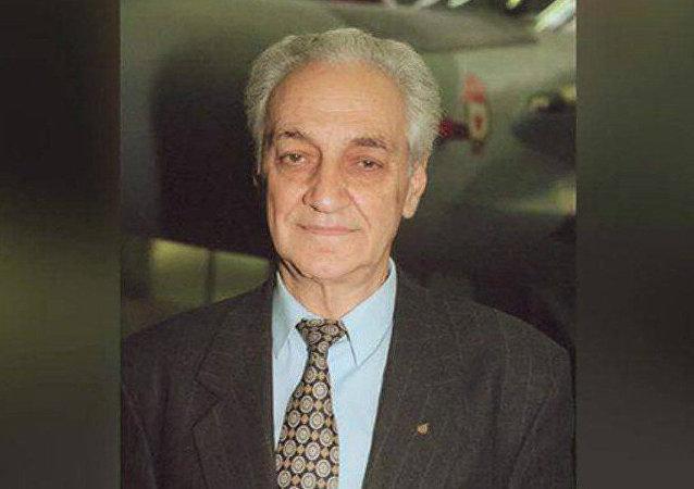 Mig-29 uçağının tasarımcılarından biri olan İvan Mikoyan