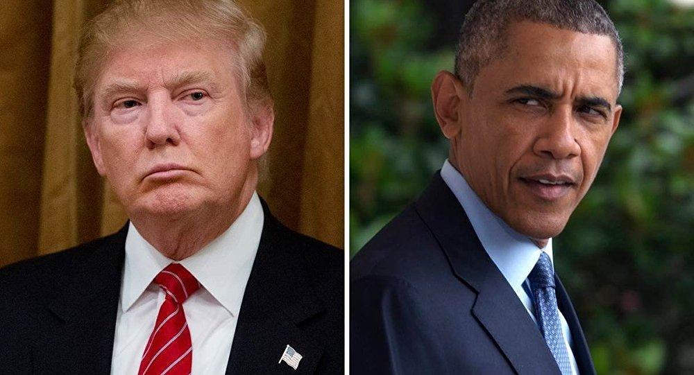İki eski ABD Başkanı, Trump'ı eleştirdiler…