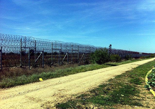 Bulgaristan-Türkiye sınırı