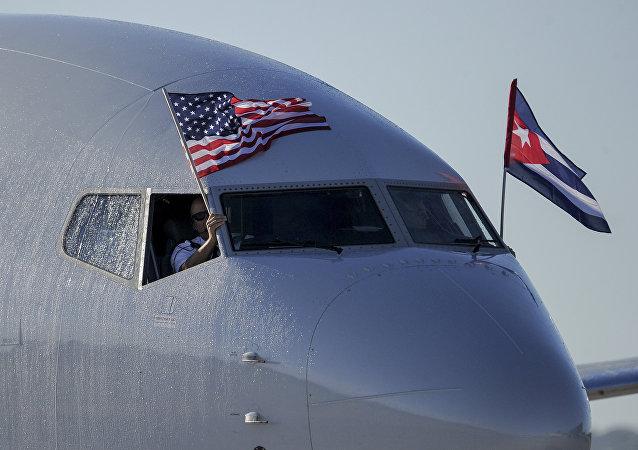 ABD- Küba