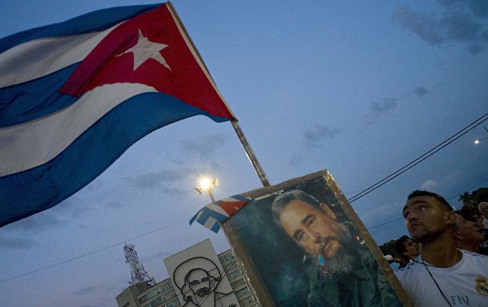 Küba'da meclis, yeni kabineyi onayladı