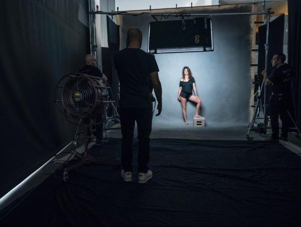 Pirelli 2017 takvimi-Penelope Cruz