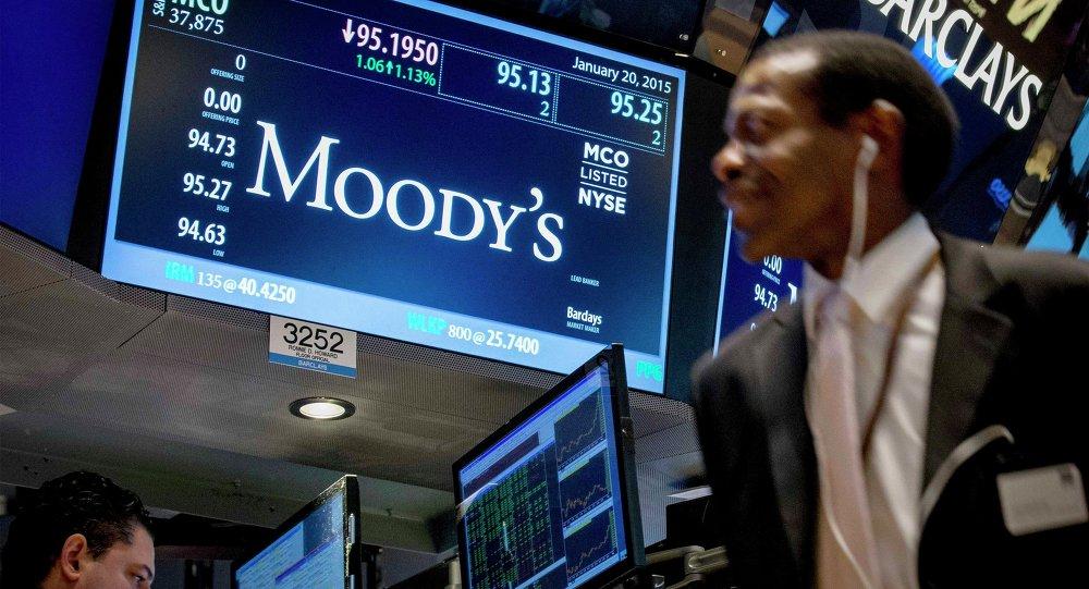 Moody's'e 16.25 milyon dolarlık ceza