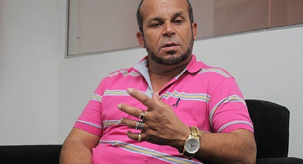 José Ferreira dos Santos Carlinhos