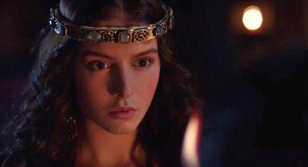 Son Bizans prensesi Sofya