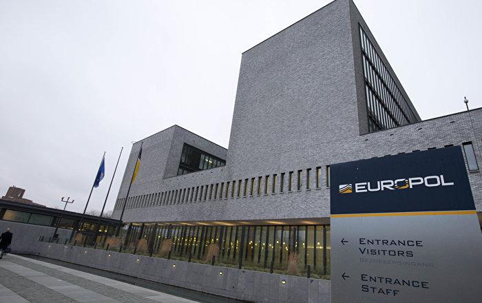 Europol'den suçlulara kartpostal: Sevgili suçlular sizi özledik