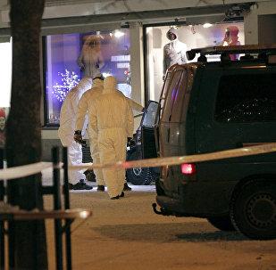 Finlandiya'daki silahlı saldırıda 3 kadın öldürüldü