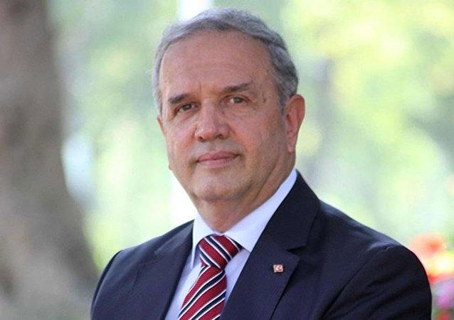 Eski Milli Savunma Bakanlığı Genel Sekreteri emekli Kurmay Albay Ümit Yalım