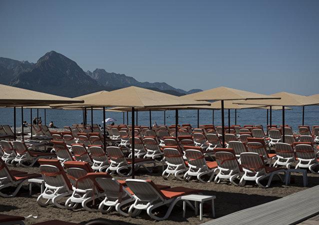 turist- Antalya