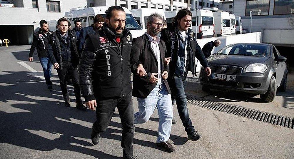FETÖ'nün akademik yapılanma soruşturmasında tutuklama