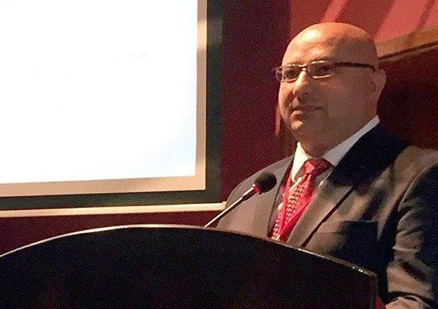 CHP lideri Kılıçdaroğlu'nun başdanışmanlarından Doç. Dr. Fatih Gürsul