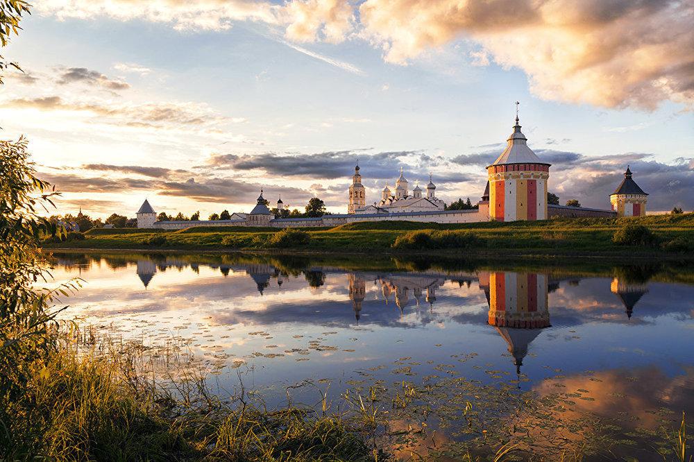 Rusların gözünden eşsiz Rusya manzaraları