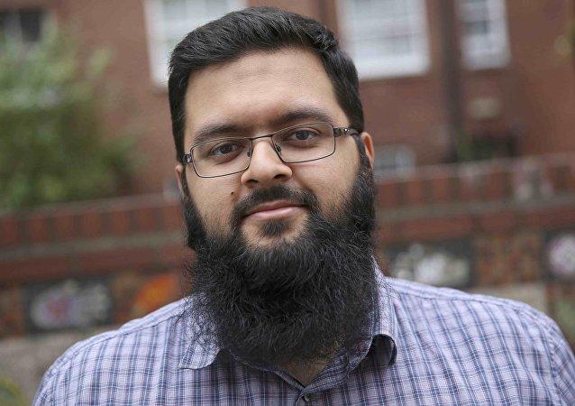 İngiliz hükümetine dava açan Salman Butt