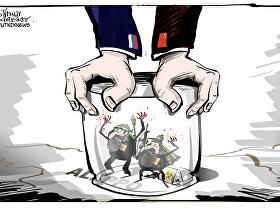 Rusya ve Çin'den, BMGK'ya sunulan Halep tasarısına veto kararı