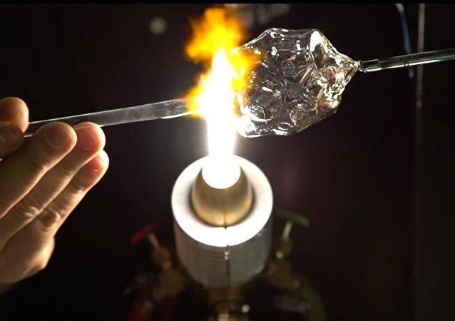 Geleneksel yılbaşı süsleri nasıl yapılıyor?