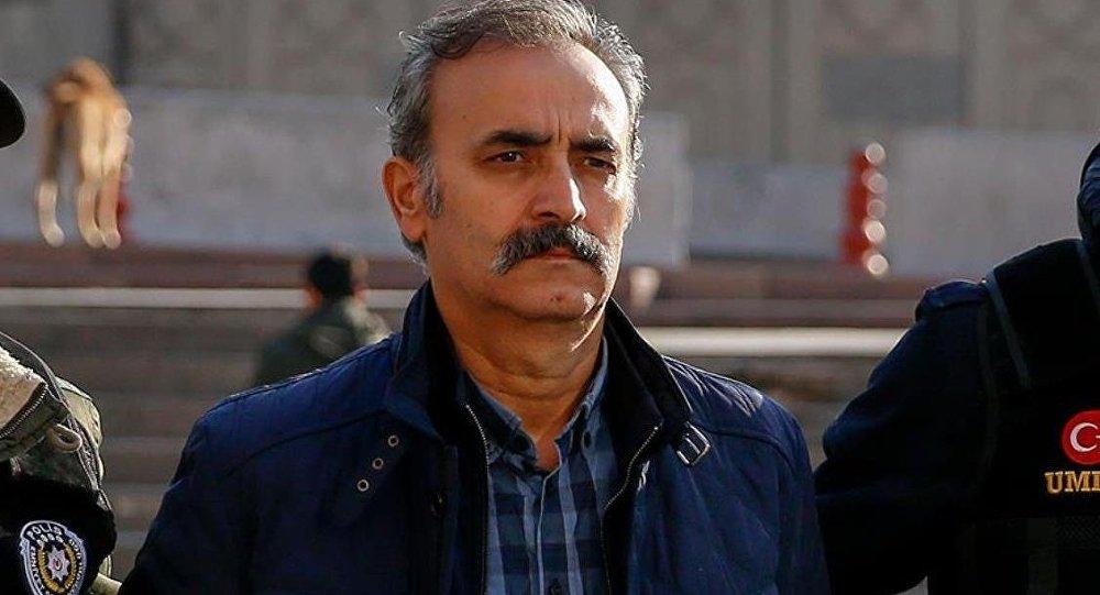 Mustafa Bilgili