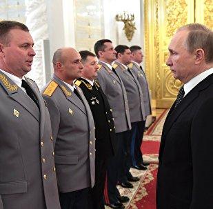 Putin: Rusya küresel ekonominin bir parçası olarak gelişmeli