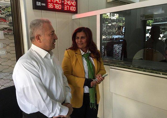 Aydın Büyükşehir Belediye Başkanı CHP'li Özlem Çerçioğlu