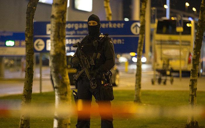 Hollanda Yargıtayı, 7 kişinin öldüğü, biri Türk 16 kişinin yaralandığı silahlı saldırıdan polisi sorumlu tuttu