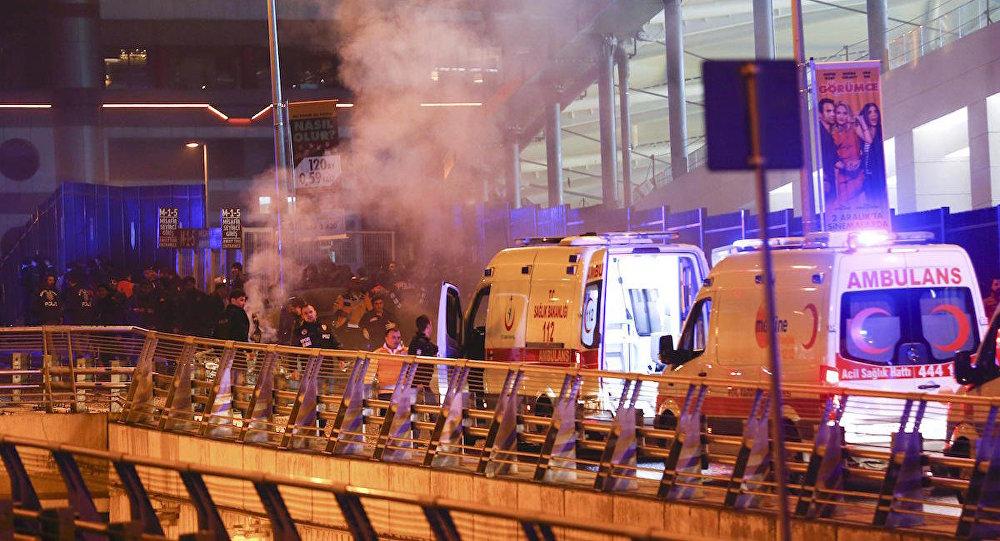 Beşiktaş saldırısıyla ilgili sosyal medyada terör propagandası yapan 18 kişiye gözaltı
