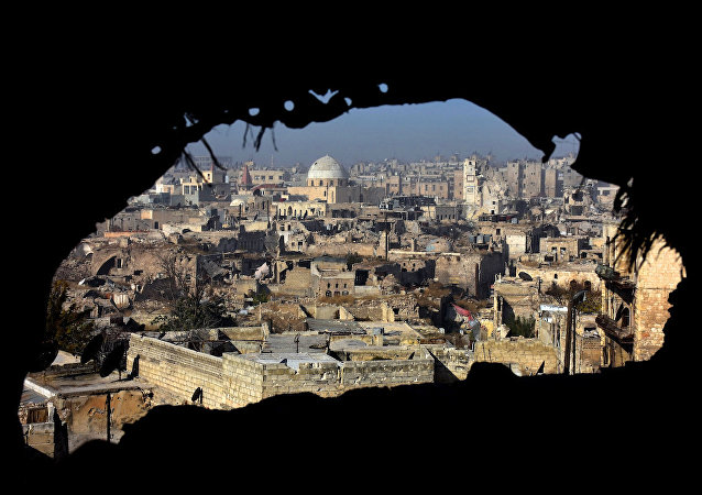 Halep, Suriye