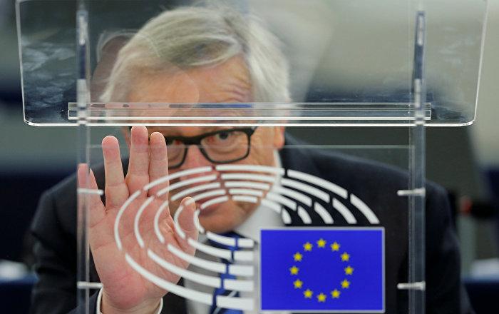 Juncker Türkiye nin Avrupa dan uzaklaşmasını değil yakınlaşmasını diliyorum