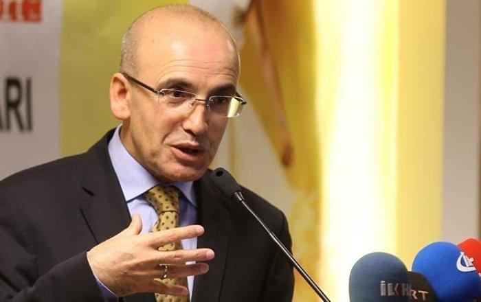 Başbakan Yardımcısı Şimşek: Mevcut sistem krizlere gebe